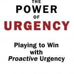 power of urgency